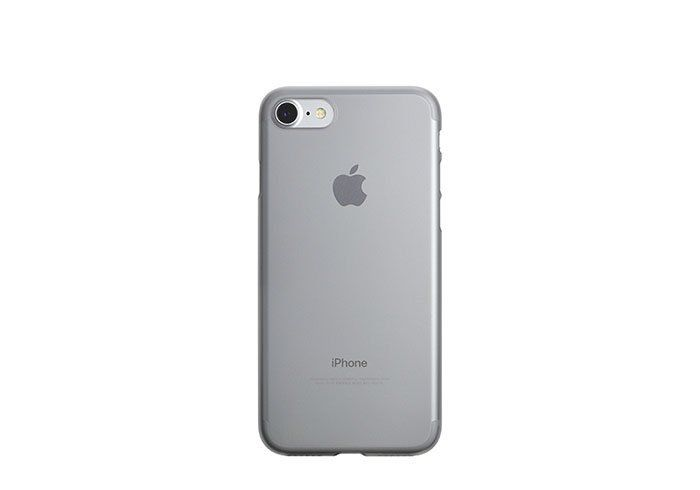 online store 6d025 ea222 POWER SUPPORT Air Jacket iPhone 7 Plus 保護殼-霧透