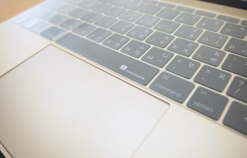 Manzana Macbook Air 13
